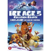 Ice Age 5 - Collision Course - DVD