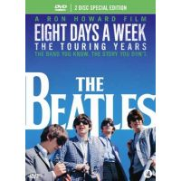 The Beatles - Eight Days A Week - 2DVD