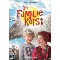 De Familie Kerst - DVD