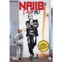 Najib Amhali - I Amhali - DVD
