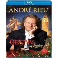 Andre Rieu - Christmas Forever - Live in London - Blu-Ray
