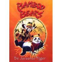 Bamboo Bears - De Javaanse Tijger - DVD