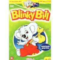 Blinky Bill - Deel 1 - DVD
