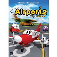 Airport - Deel 2 - DVD