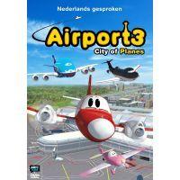 Airport - Deel 3 - DVD