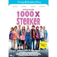 1000x Sterker - DVD