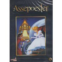 Assepoester - DVD