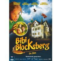 Bibi Blocksberg - De Film - DVD