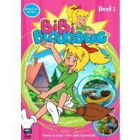 Bibi Blocksberg - Deel 1 - DVD