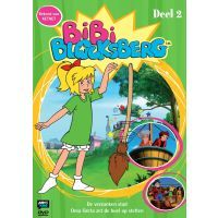 Bibi Blocksberg - Deel 2 - DVD