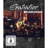 Andreas Gabalier - MTV Unplugged - Blu-ray