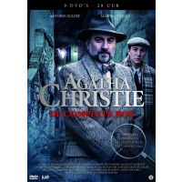 Agatha Christie - Little Murders - The Collection - 9DVD