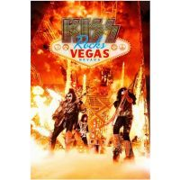 Kiss - Rock Vegas Nevada - DVD