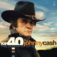 Johnny Cash - Top 40 - 2CD