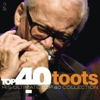 Toots Thielemans - Top 40 - 2CD