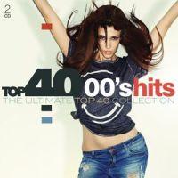 00's Hits - Top 40 - 2CD