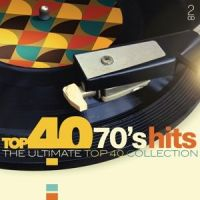 70's Hits - Top 40 - 2CD