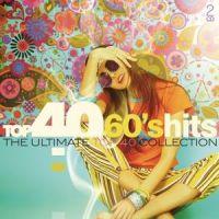 60's Hits - Top 40 - 2CD