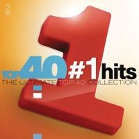 #1 Hits - Top 40 - 2CD