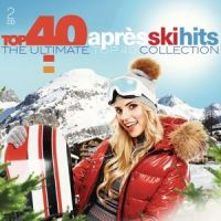 Apres Ski Hits - Top 40 - 2CD