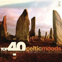Celtic Moods - Top 40 - 2CD