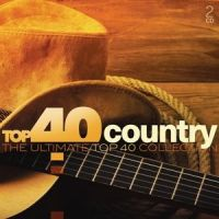 Country - Top 40 - 2CD