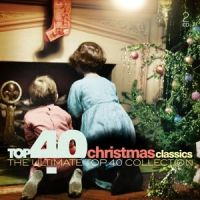 Christmas Classics - Top 40 - 2CD