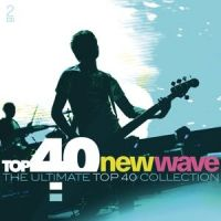 New Wave - Top 40 - 2CD