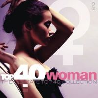 Woman - Top 40 - 2CD