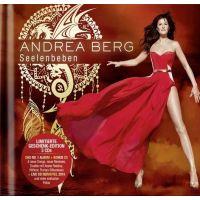 Andrea Berg - Seelenbeben - Geschenk Edition - 3CD