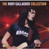 Rory Gallagher - The Collection - 2CD
