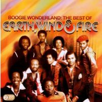 Earth, Wind And Fire - Boogie Wonderland: The Best Of - 2CD