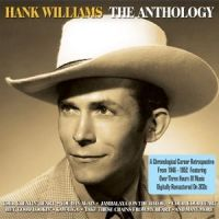 Hank Williams - The Anthology - 3CD