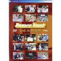 James Last - Live In Berlin - DVD
