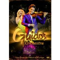Guido's Orchestra - Live From The Heart Of Europe - DVD