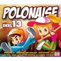 Polonaise Deel 13 - 2CD