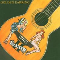 Golden Earring - Naked II - CD