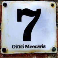 Guus Meeuwis - Hemel Nr. 7 - CD
