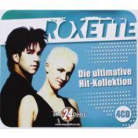 Roxette - Die Ultimative Hit-Kollektion - 4CD