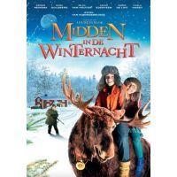 Midden In De Winternacht - DVD