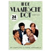 In De Vlaamsche Pot - Compleet - 24DVD