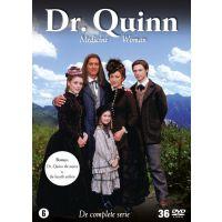 Dr. Quinn - De Complete Serie - 36DVD