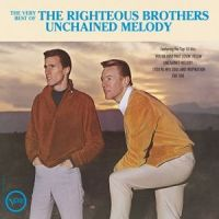 The Righteous Brothers - Unchained Melody - The Very Best Of - CD