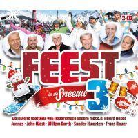 Feest In De Sneeuw - Deel 3 - 2CD