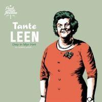 Tante Leen - Diep In Mijn Hart en andere parels... - 2CD