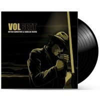 Volbeat - Guitar Gangsters & Cadillac Blood - LP