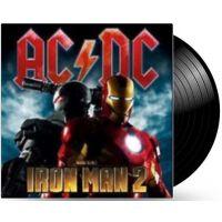 AC/DC - Iron Man 2 - 2LP