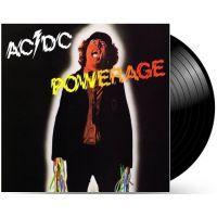 AC/DC - Powerage - LP