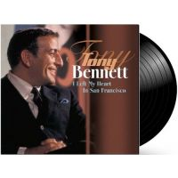 Tony Bennett - I Left My Heart In San Francisco - LP