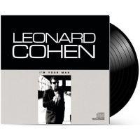 Leonard Cohen - I'm Your Man - LP